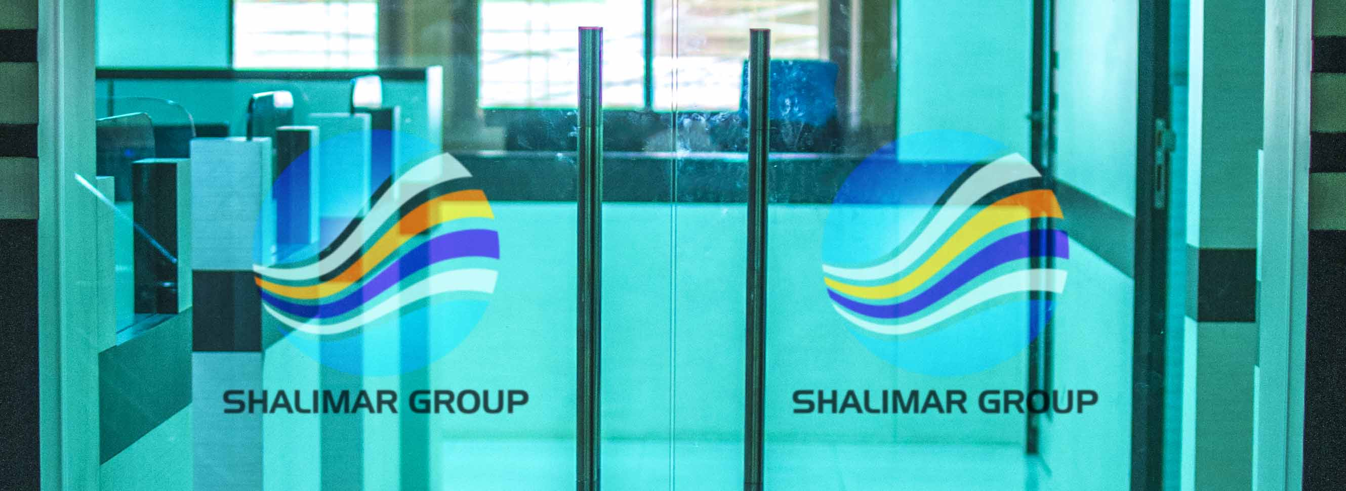 Shalimar Group Contact Header Image